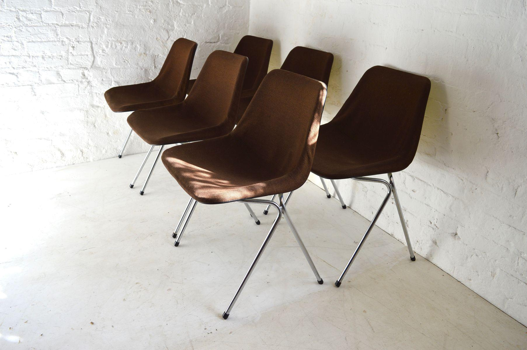 Mid Century Modern Stacking Chairs Home Inspirations