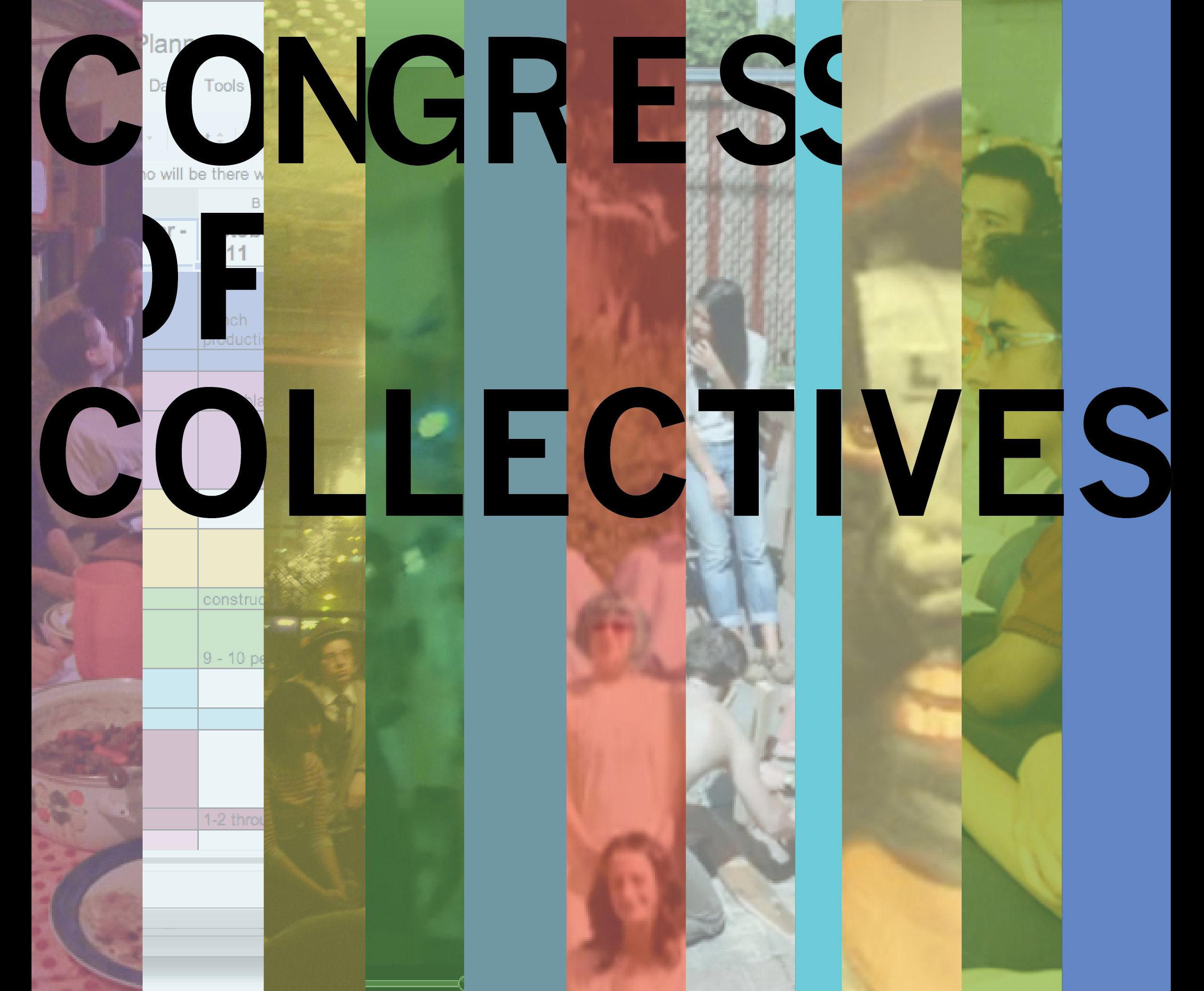Congress Of Collectives