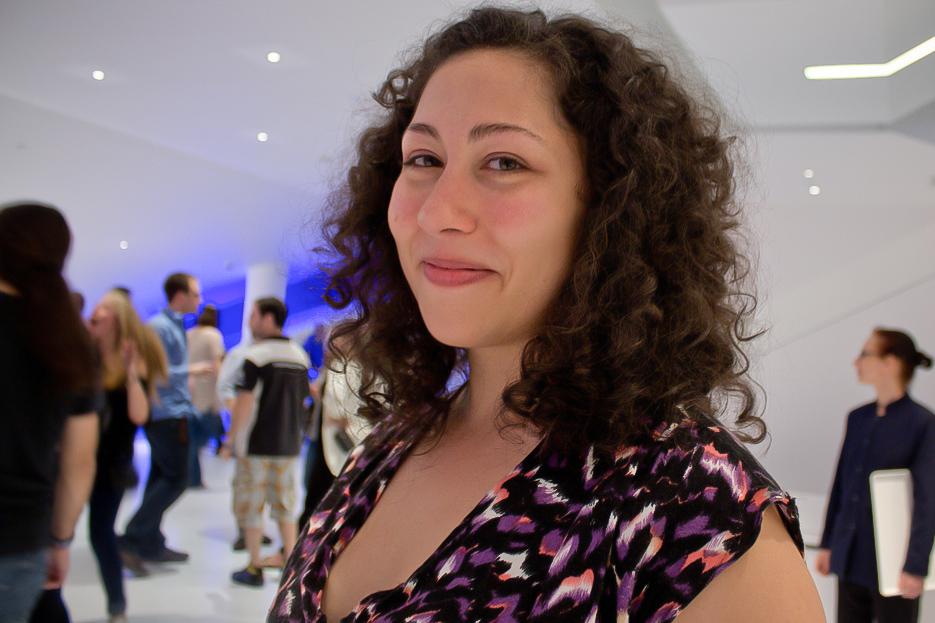 Christina Vassallo