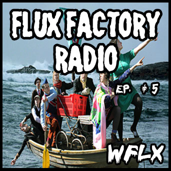 WFLX: Earful Of Flux