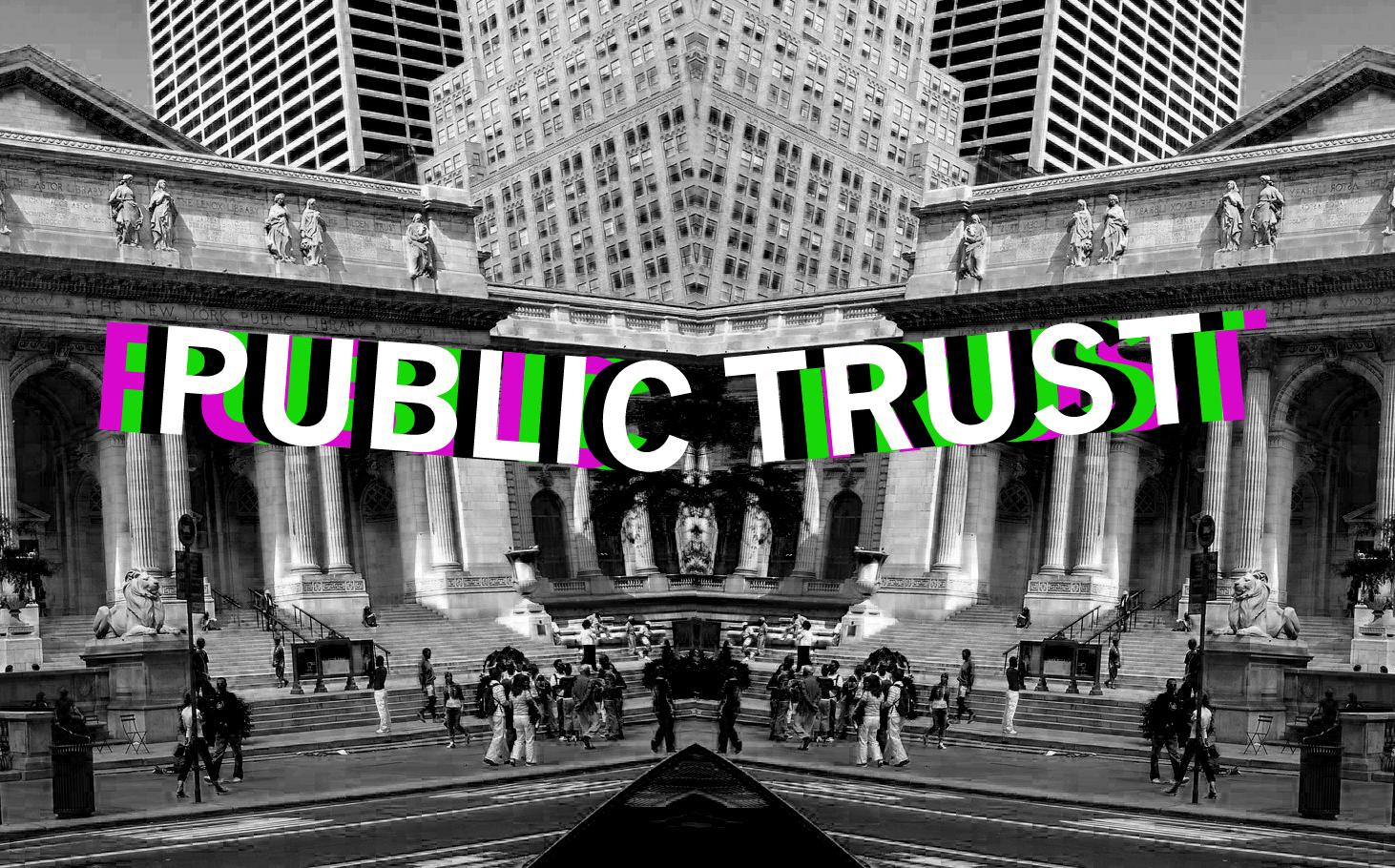 Public Trust Curators' Statement