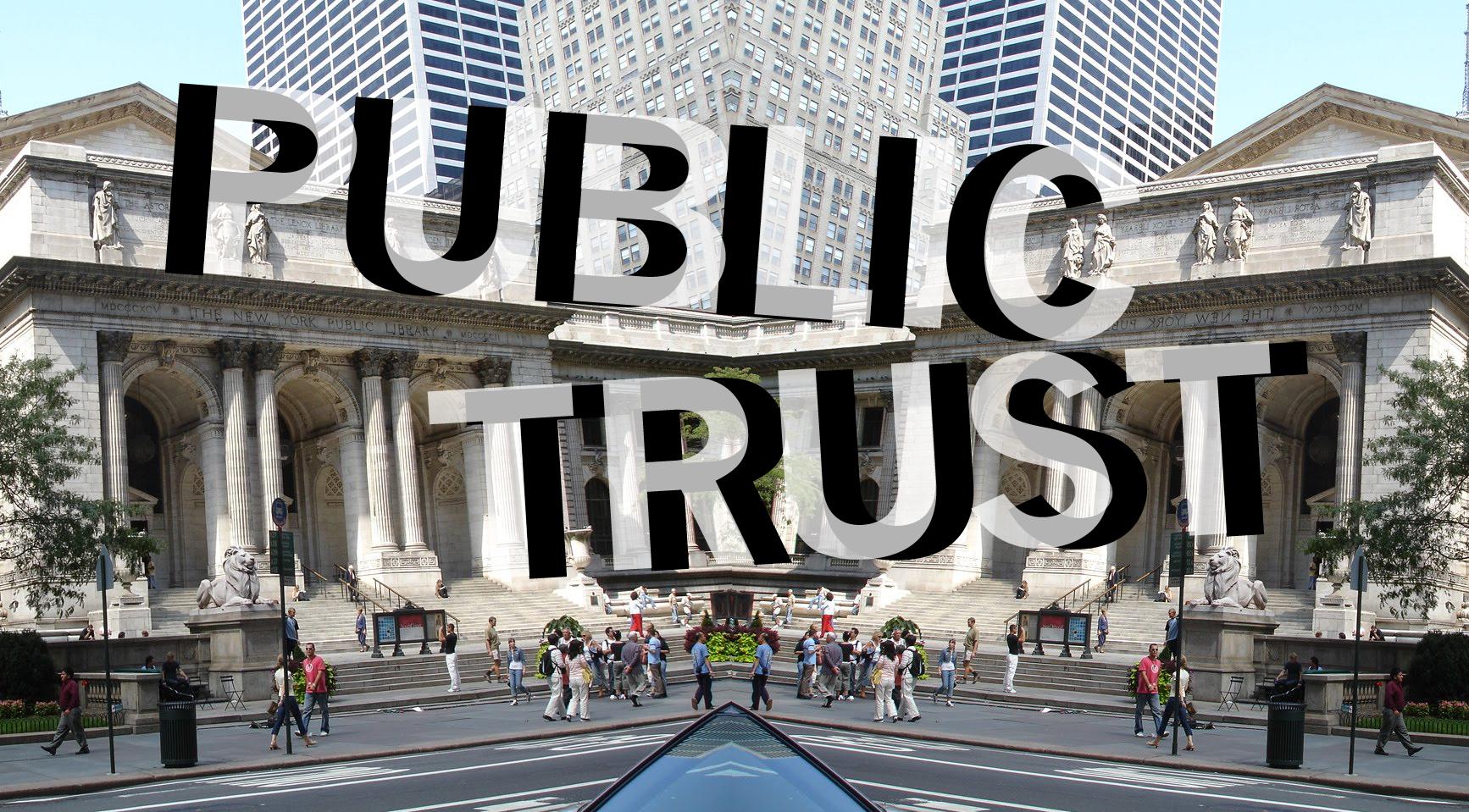 Public Trust Events