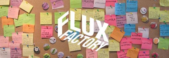 FLUX VOLUNTEERS