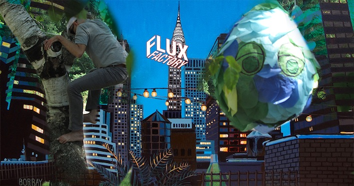 Flux Thursday Pinata(1)