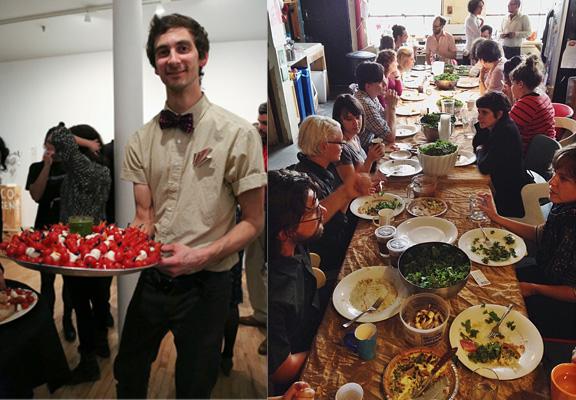 Homecoming Banquet