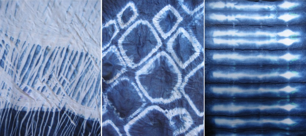 Shibori Surface Design Workshop