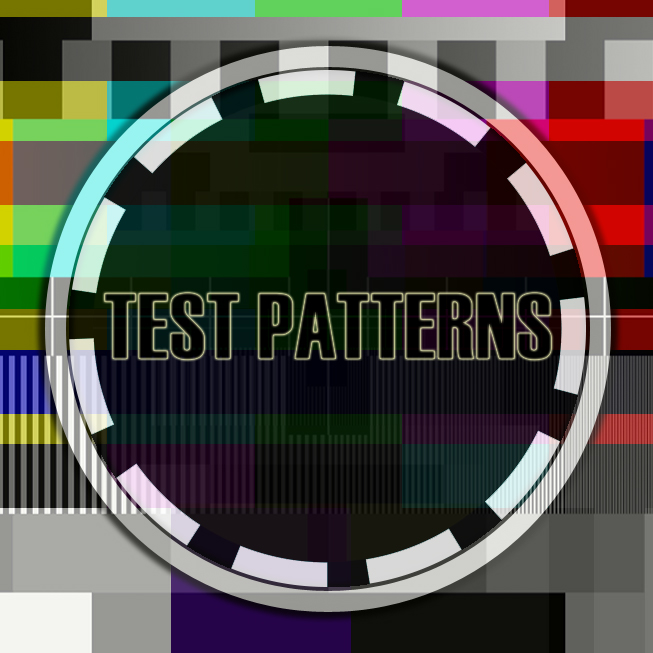 Test Patterns Open Call