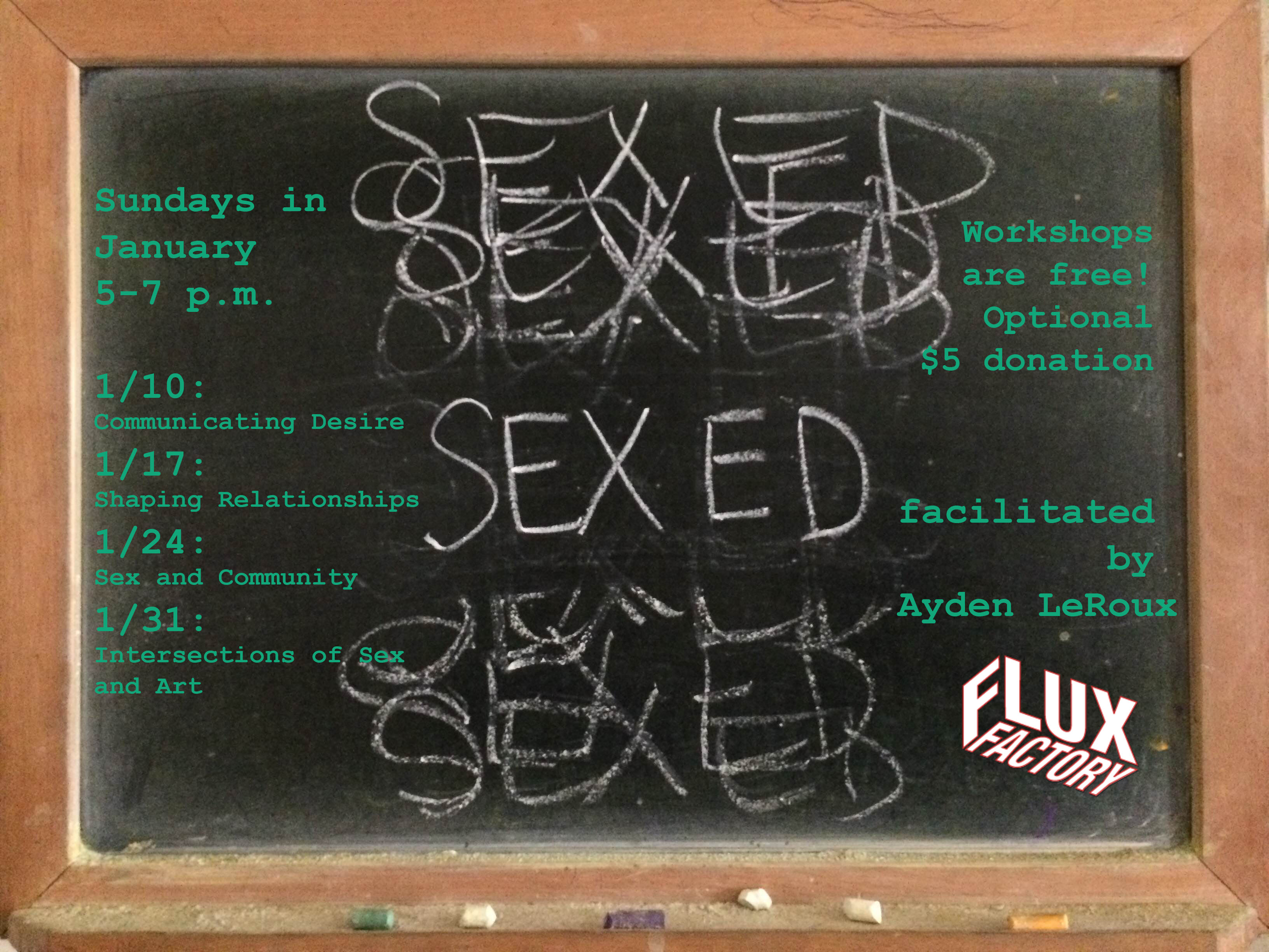 SexEd