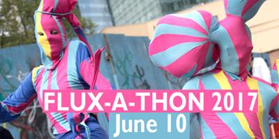 Flux-a-Thon 2017