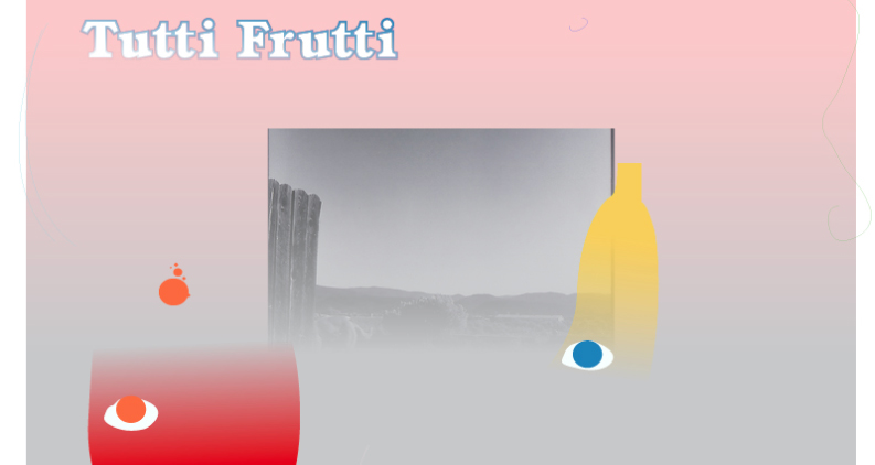 Tutti Frutti : Exhibition By Will Owen