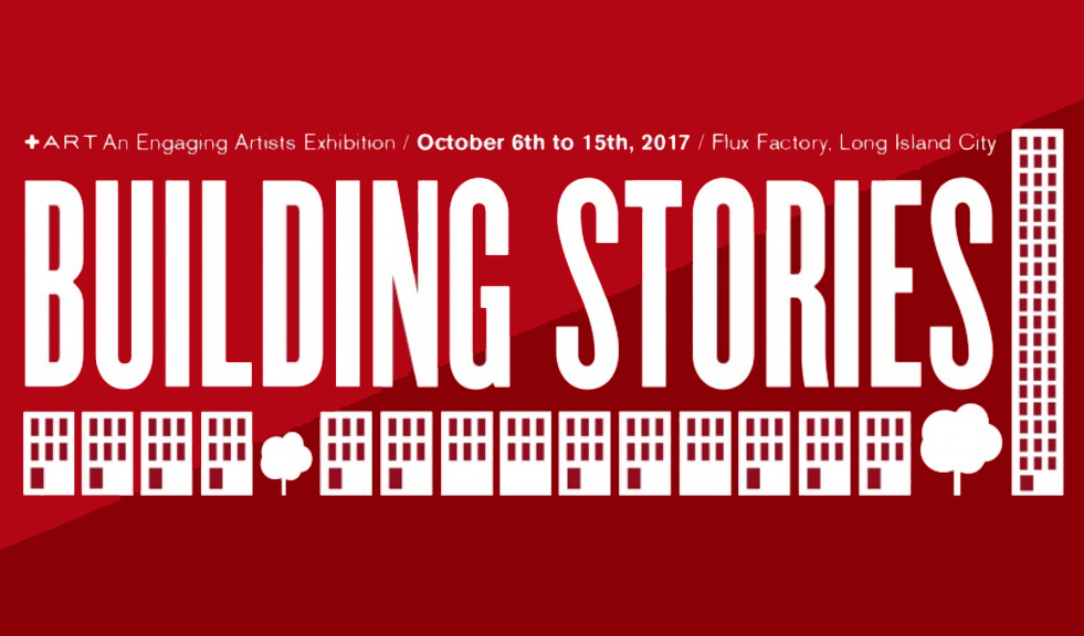 Building Stories: More Art Exhibition