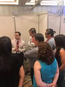 Curso Pré-congresso  - Congresso Brasileiro de Ecografia Vascular - Allison Fernandes