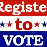 I'm Planning to Vote. Are You? Registration Deadline Approaching!