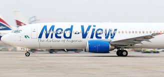 Image result for Medview Airlines