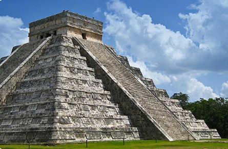 Meksyk Cancun