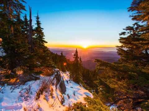Wygodny nocleg w górach