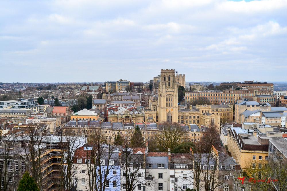 mirador de Bristol
