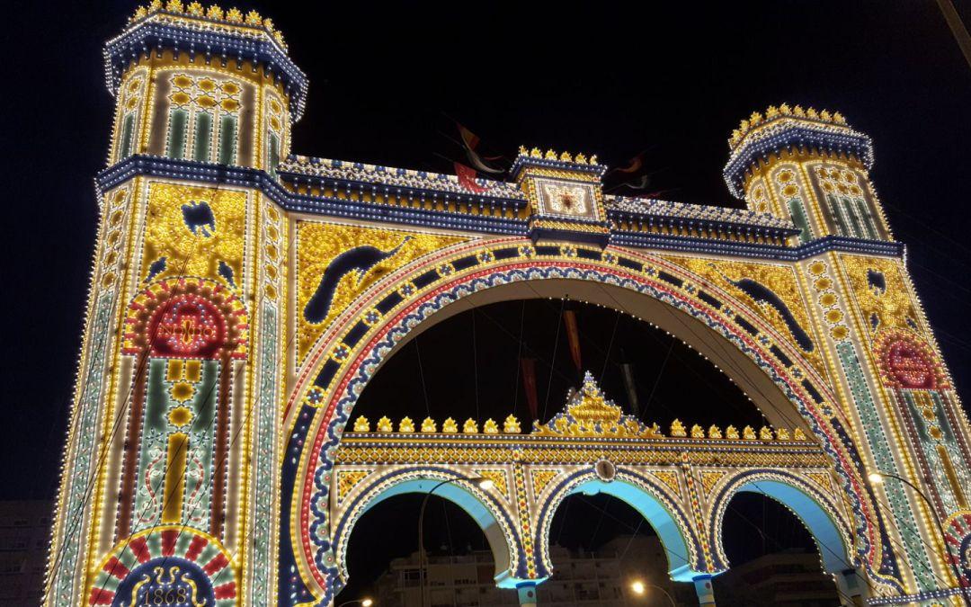 ¡Viva la feria de Sevilla! El ABC de la Feria de Abril. Consejos