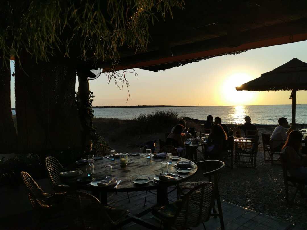 mejores restaurantes de Formentera
