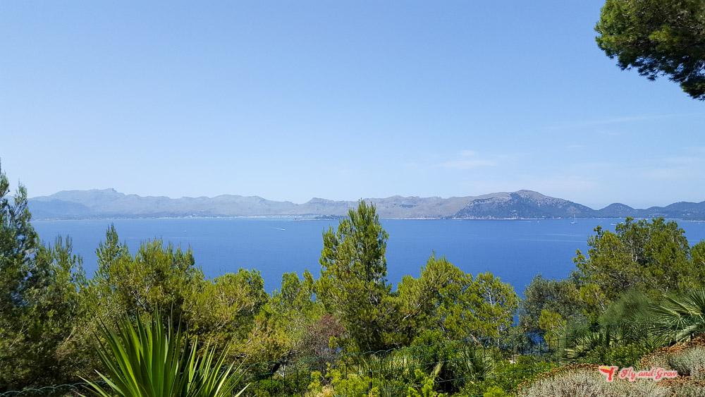 Mejores restaurantes con vistas al mar de Mallorca