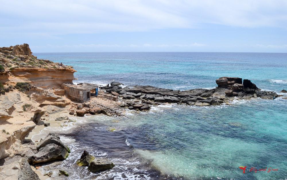 que ver en Formentera 3 días