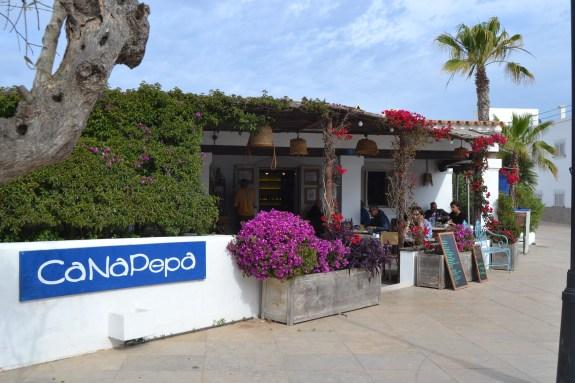 Ca na Pepa Formentera