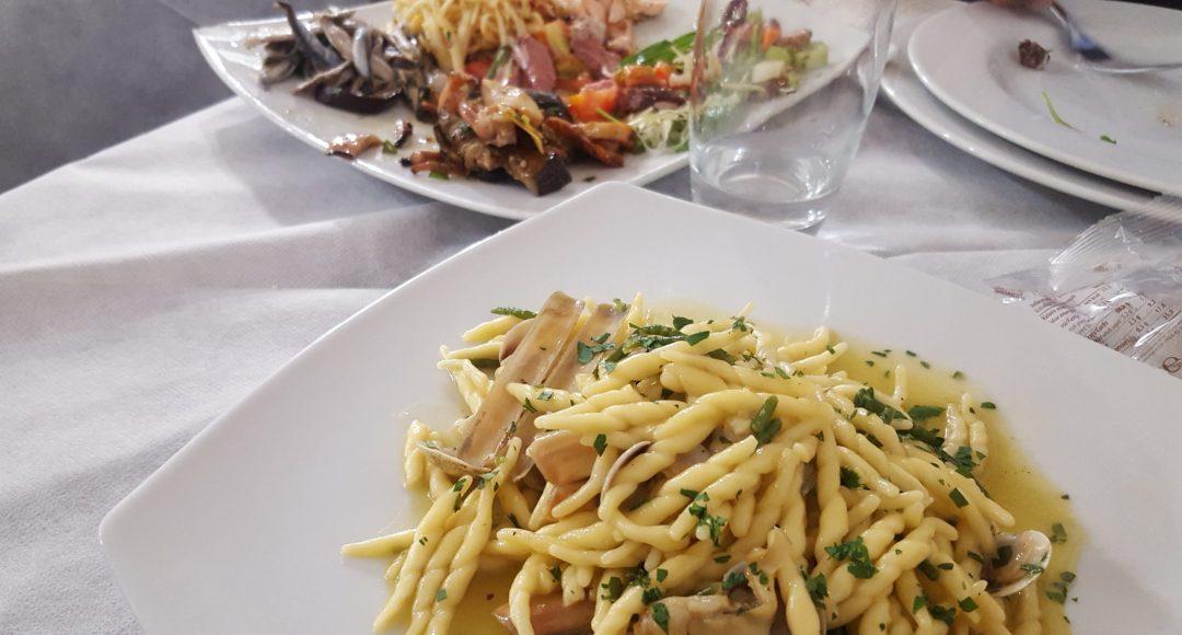 gastronomía de Puglia