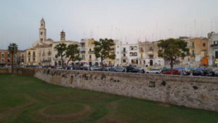 Roadtrip por Puglia