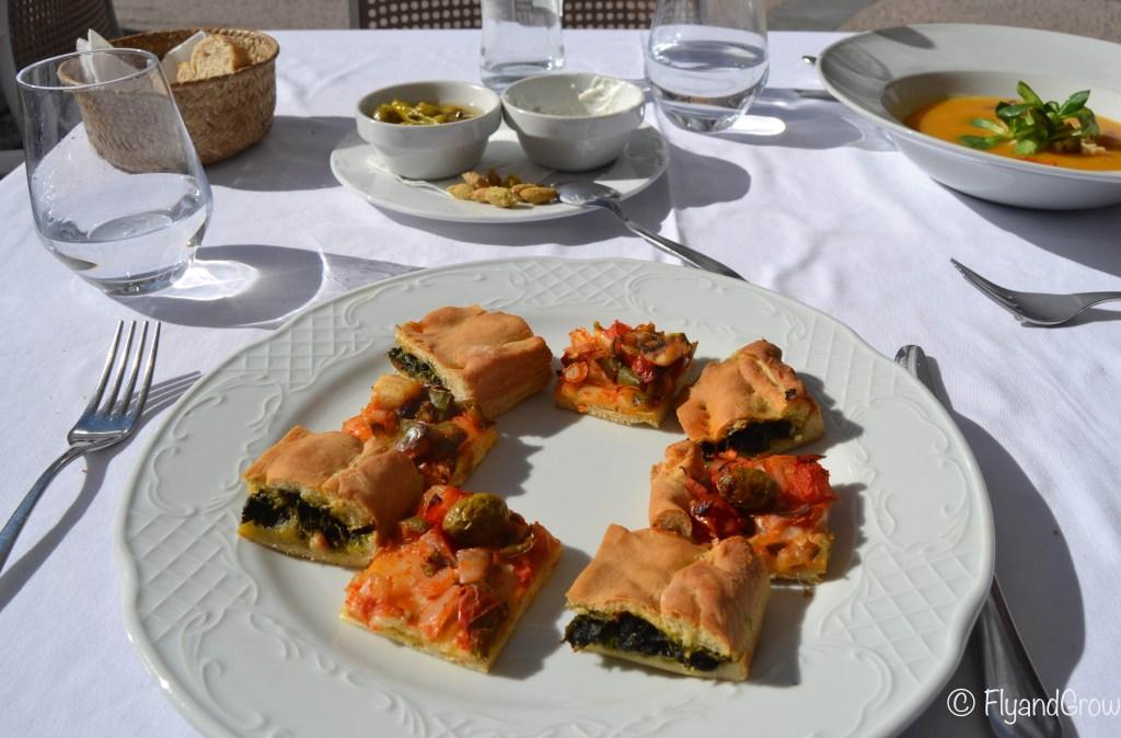 Restaurante Ca'n Alfredo