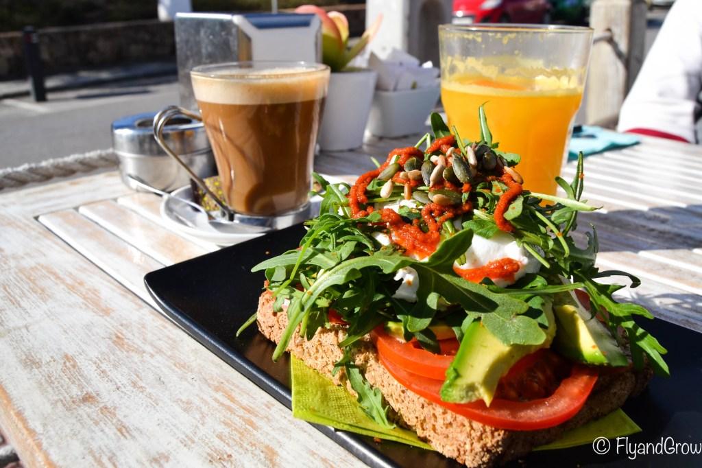 Desayuno Musset Ibiza