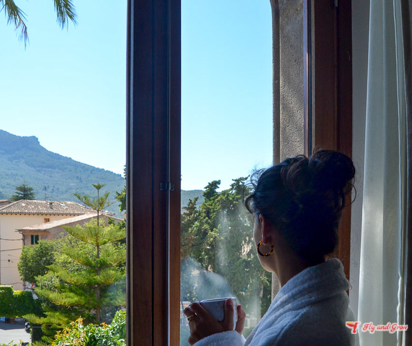 Gran Hotel Soller, en Mallorca