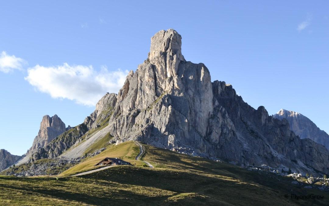 Dolomitas para principiantes: qué son las Dolomitas, su cultura e historia