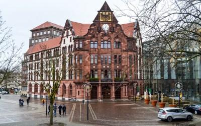 Que ver y hacer en Dortmund: una ciudad para quedarte