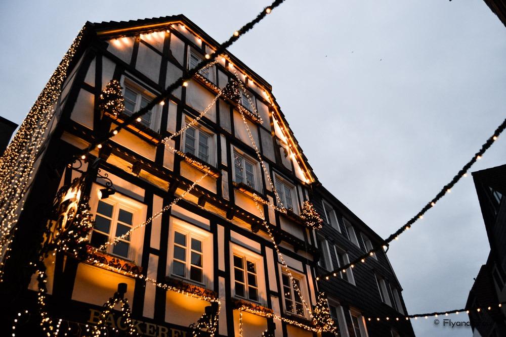 Navidad en Hattingen