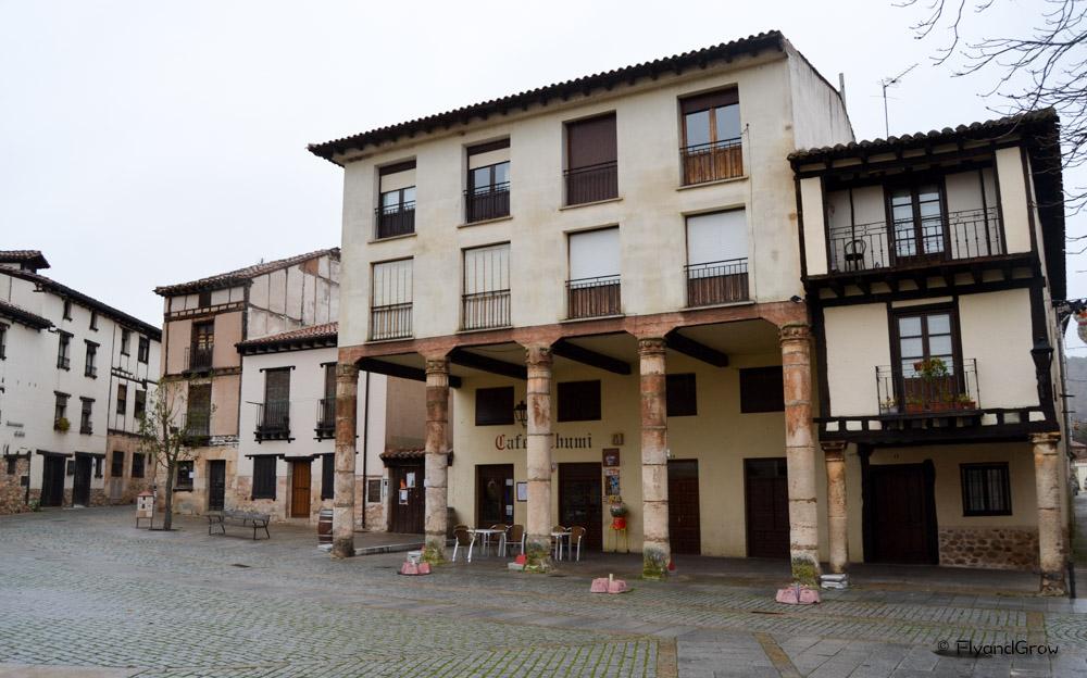 Provincia de Burgos que ver