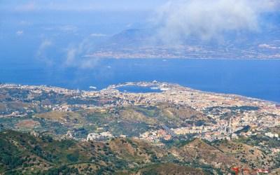Los tesoros de la provincia de Messina, Sicilia
