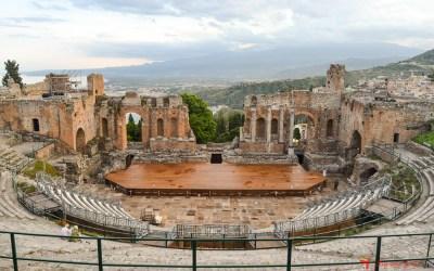 Qué ver y hacer en Taormina, capital del turismo del siglo XVIII