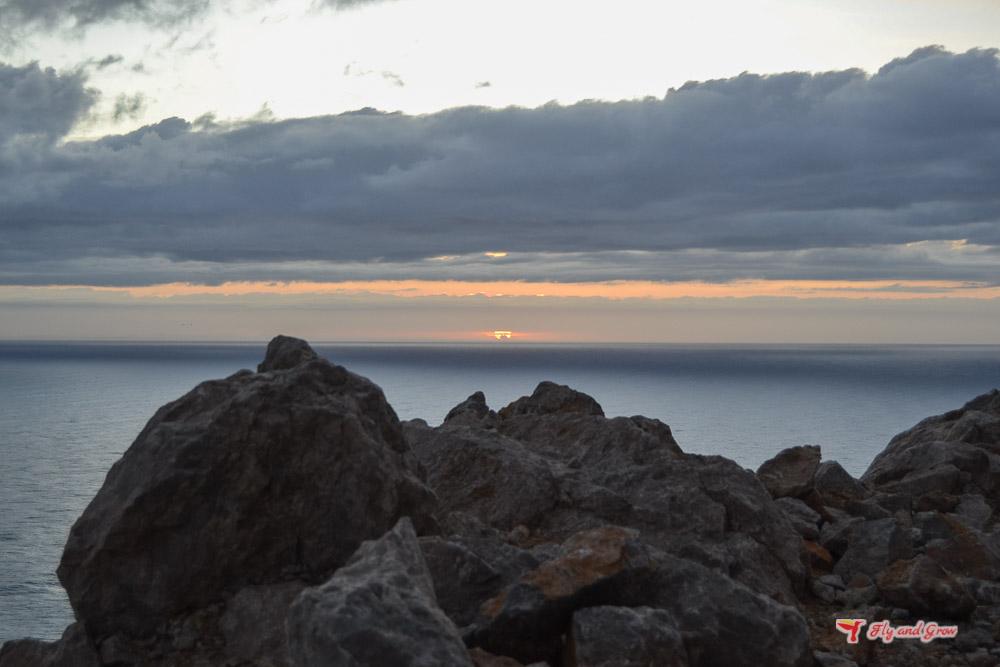 donde ver el amanecer Mallorca