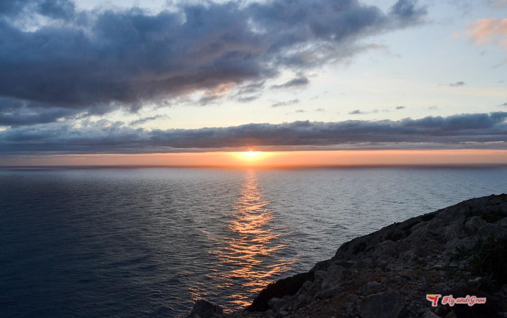 Cap de Formentor amanecer