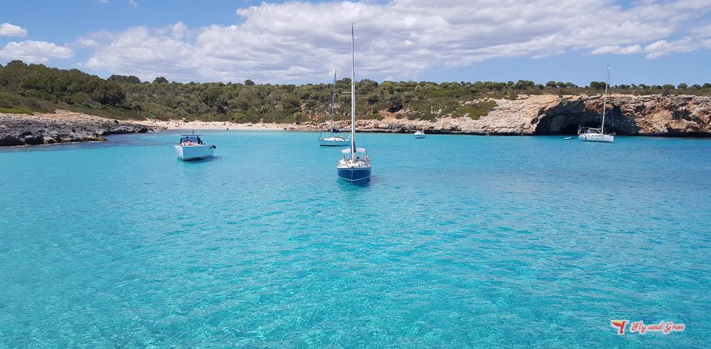 mejor playa de Mallorca