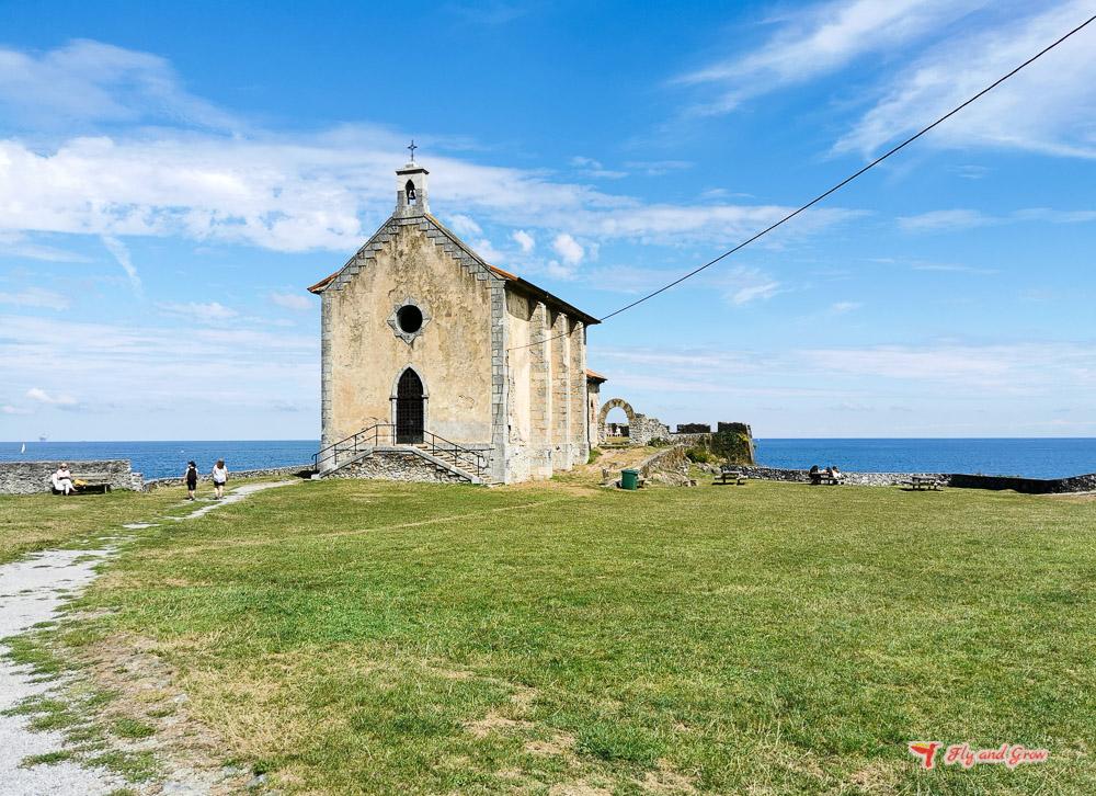 ruta 7 días en País Vasco