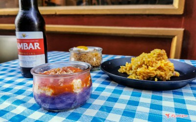 Zaragoza, dónde comer y acertar seguro