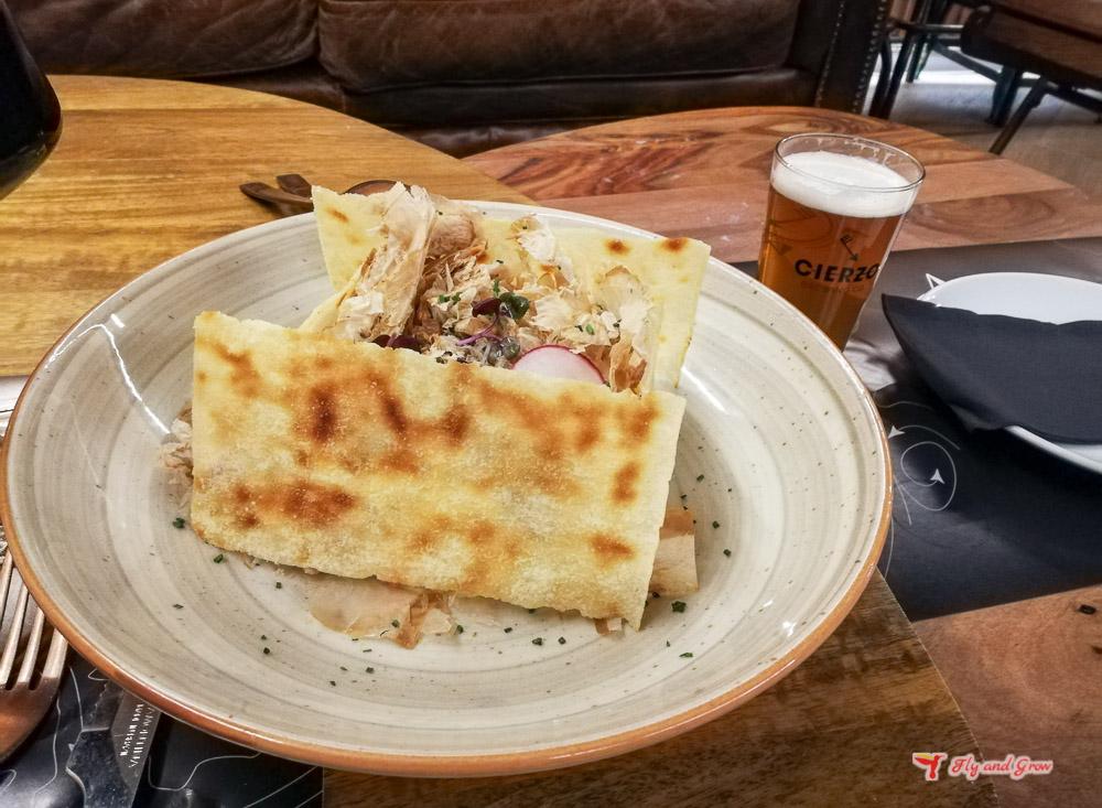bares donde comer en Zaragoza