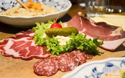 Dónde comer el Lecce: los mejores restaurantes, bares y locales de noche