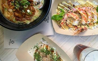 5+1 restaurantes en Madrid con aires – y sabores – de Asia