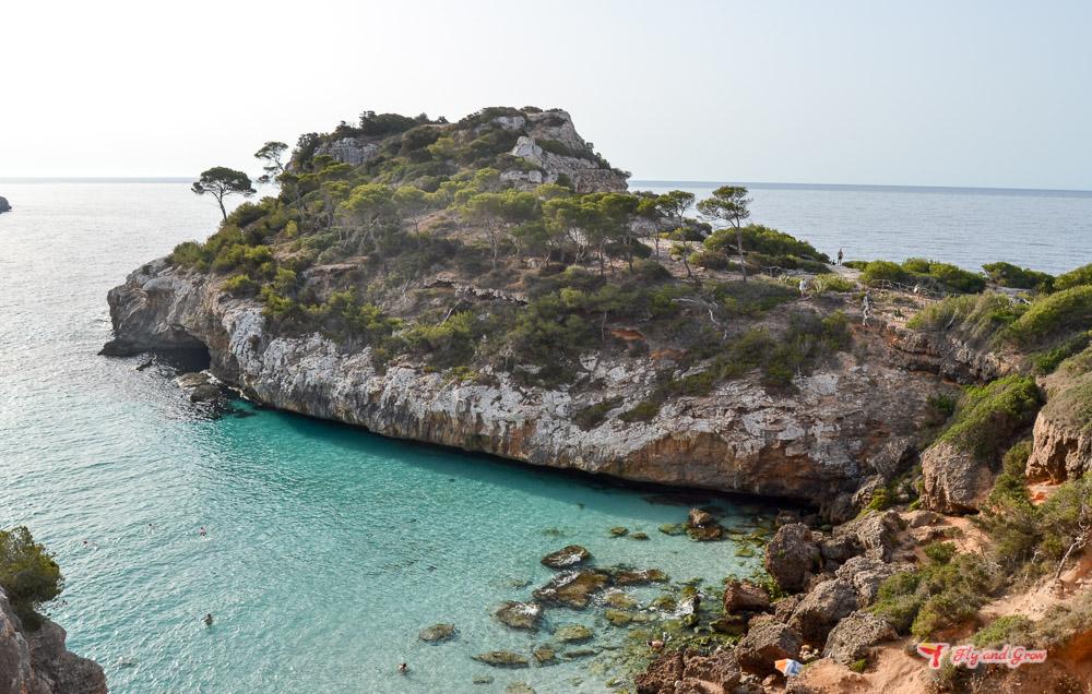 Calas de Mallorca que ver