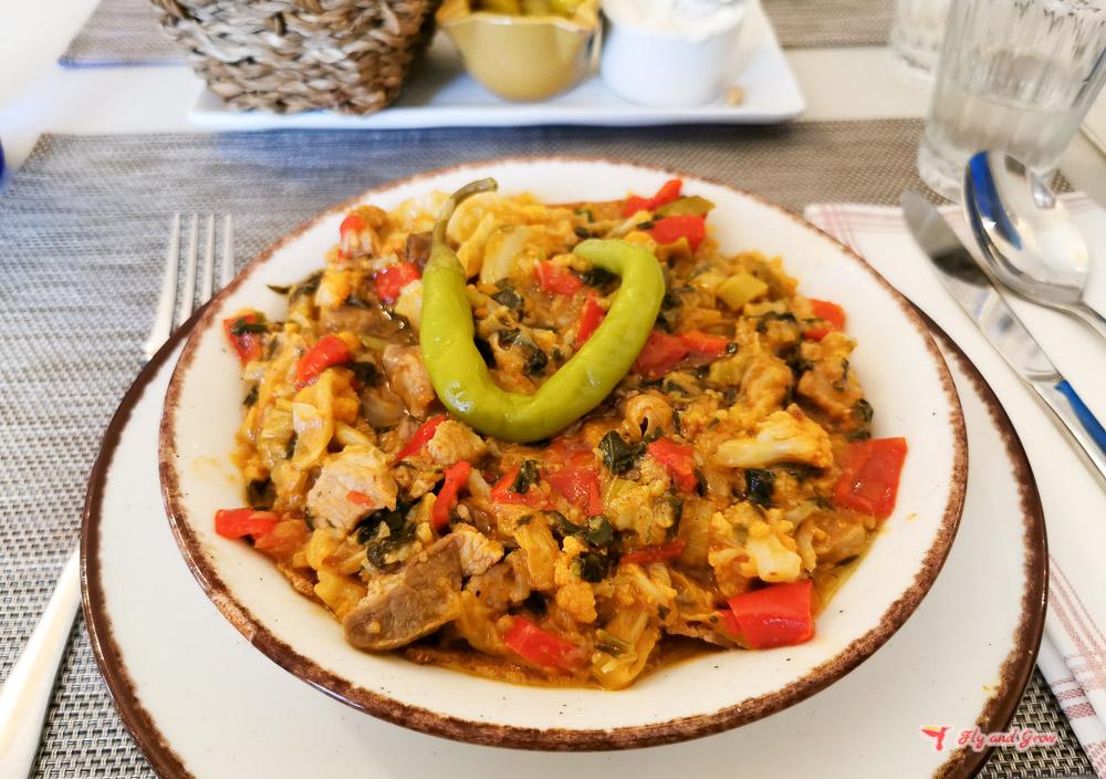 donde comer en Palma