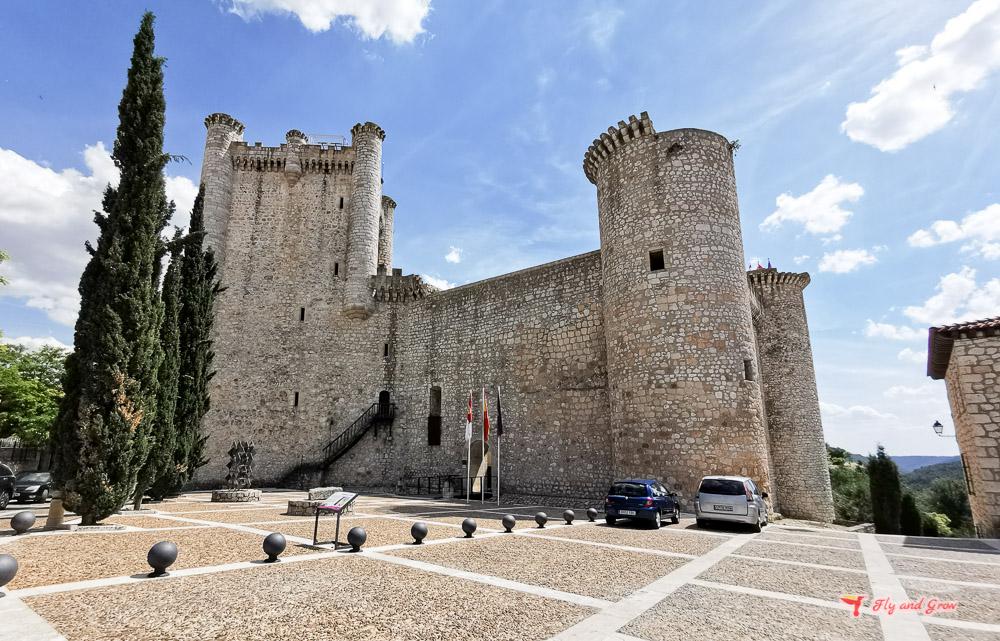 Fortaleza de Torija