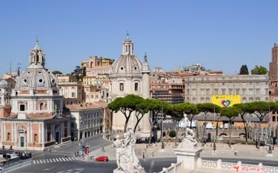 Enamórate en 3 días de Roma: que ver y hacer [con mapa completo]