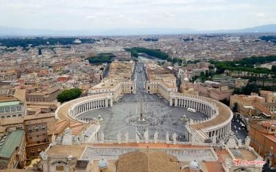 ¿Cómo moverse en Roma? Alternativas sostenibles
